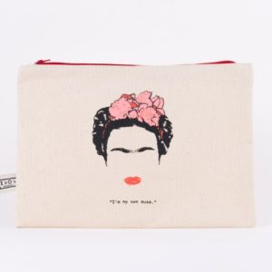 estuche Frida Kahlo