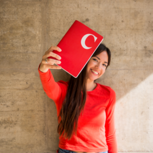 Cuaderno diseño original rojo