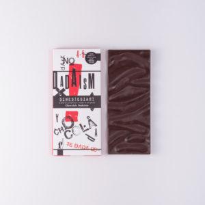 Chocolate dadaísta